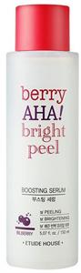 Etude House Berry AHA! Bright Peel Boosting Serum