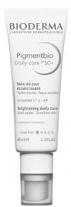 Bioderma Pigmentbio Daily Care SPF50+