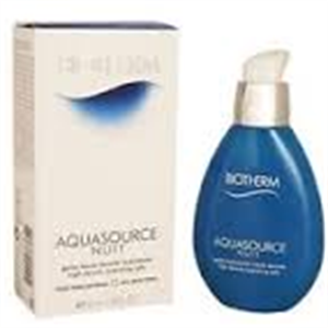 Biotherm Aquasource Nuit High Density Hydrating Jelly