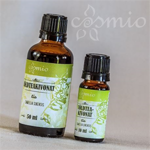 Cosmio Bio Zöldteakivonat
