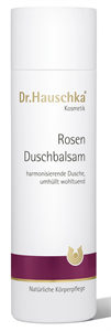 Dr. Hauschka Rózsa Tusfürdő