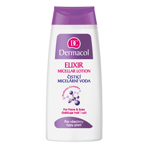 Dermacol Elixir Micellar Lotion