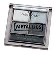 Essence Metallics Quatro Szemhéjpúder