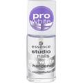 Essence Studio Nails Pro White Hardener Fehérítő Körömerősítő
