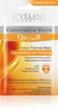 Eveline Q10 Plusz R Aktív Termál Maszk - Megújító és Tisztító Hatás