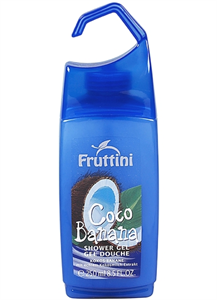 Fruttini Coco Banana Tusfürdő