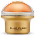 The Body Shop Ginger Sparkle Lip Balm Gyömbéres