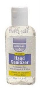 Water-Jel Kézfertőtlenítő