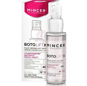 Mincer Botoliftx Face Serum Lift Effect