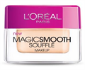 L'Oreal Paris Magic Smooth Soufflé Alapozó