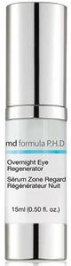 MD Formula P.H.D Cell Renewal Regeneráló Éjszakai Szérum Szemkörnyékre
