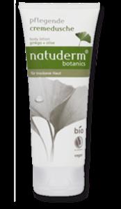 Natuderm Botanics Krémtusfürdő