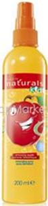 Avon Naturals Kids Almás Hajkifésülő Spray