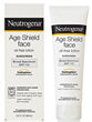 Neutrogena Age Shield Face Lotion Sunscreen SPF110