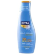 Nivea Sun Light Feeling Naptej Ff50