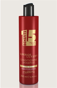 Imperity All In One Superior Luxury Conditioning Shampoo