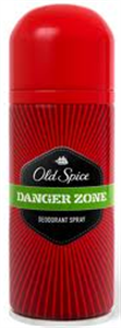 Old Spice Danger Zone Deodorant Spray