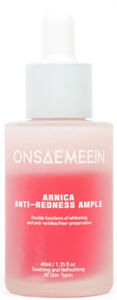 Onsaemeein Arnica Anti Redness Ample