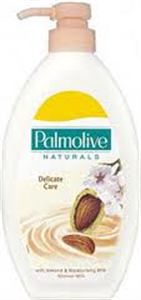 Palmolive Naturals Delicate Care Folyékony Szappan