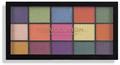 Revolution Re-Loaded Palette Passion For Colour Szemhéjpúder Paletta
