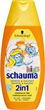 Schauma Kid 2in1 Sampon Multivitamin