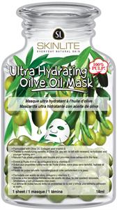 Skinlite Ultra Hydrating Olive Oil Mask