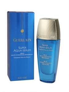 Guerlain Super Aqua-Serum (régi)