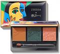 Zeesea X Picasso Inspiration Eyeshadow
