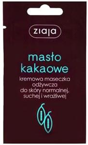 Ziaja Kakaóvaj Arcmaszk