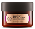 The Body Shop African Ximenia Body Scrub