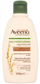Aveeno Daily Moisturising Yogurt Vanilla Body Wash