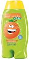Avon Naturals Kids Könnymentes Narancsos Tusfürdő és Habfürdő