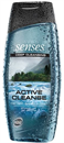 Avon Senses Active Cleanse Tusfürdő
