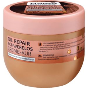 Balea Oil Repair Schwerelos Creme-Kur