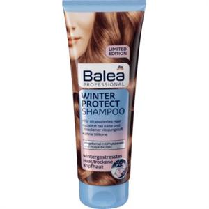 Balea Professional Winter Protect Shampoo