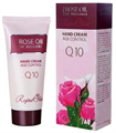 Bio Fresh Hand Cream Q10 Age Control Regina Roses
