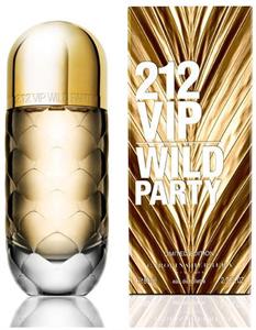 Carolina Herrera 212 VIP Wild Party