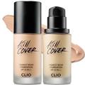 Clio Kill Cover Highest Wear Alapozó