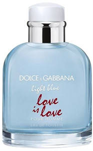 Dolce&Gabbana Love Is Love Pour Homme EDT