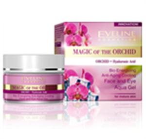 Eveline Magic Of The Orchid Arc és Szem Gél