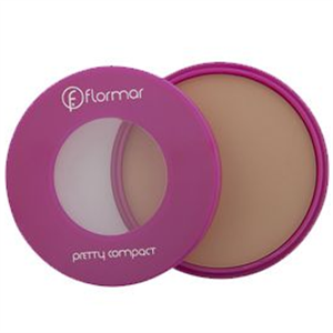 Flormar Pretty Compact Powder