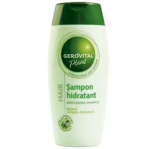 Gerovital Plant Sampon Hidratant