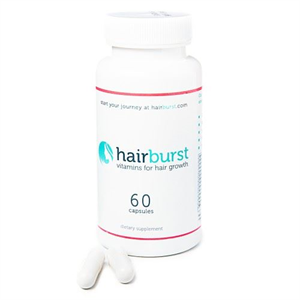 Hairburst Hajnövesztő Vitamin