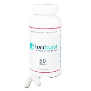 Hairburst Hajnövesztő Vitamin