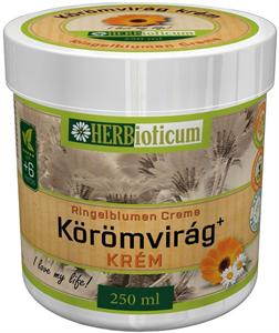 HERBioticum Körömvirág Krém