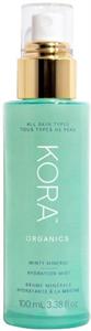 KORA Organics Minty Mineral Hydration Mist