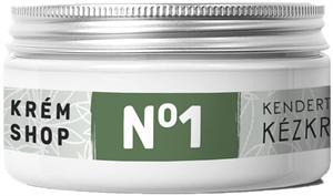Krém Shop Kendertánc No. 1 Kendermag Olajos Kézkrém