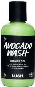Lush Avocado Wash Tusfürdő