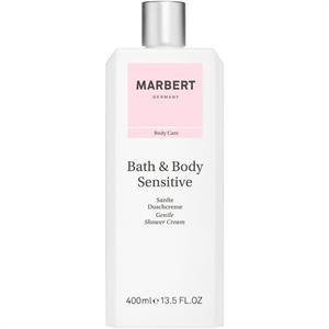 Marbert Bath&Body Sensitive Duschcreme
