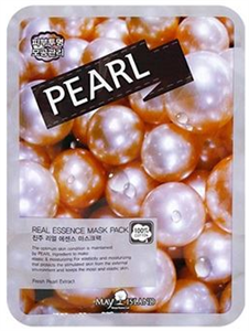 May Island Pearl Real Essence Mask